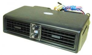 Dash Mounted Air Conditioner & Heater (Danhard) 00485