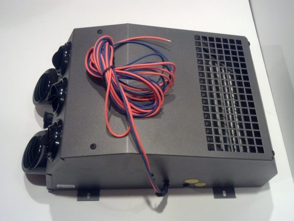 Backwall 12V A/C Unit (Danhard) 00826-BE95