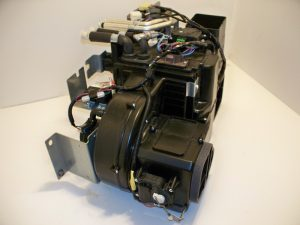Heater and A/C Assembly (Denso)