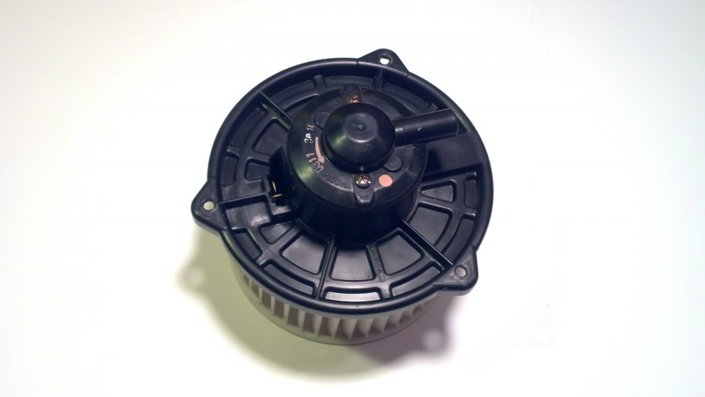 Denso Blower Motor Assembly Aa116340 4010 And 194000 And