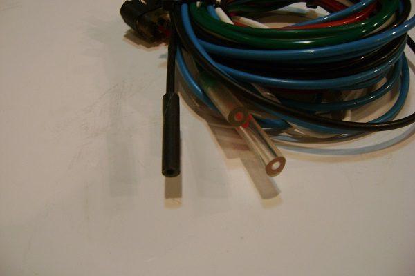 Vacuum Harness 4100250