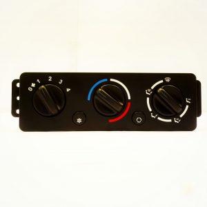 HVAC Controls (Evans)