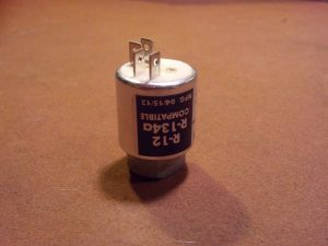 Pressure Switches - Trinary/Binary - Evens Tempcon -