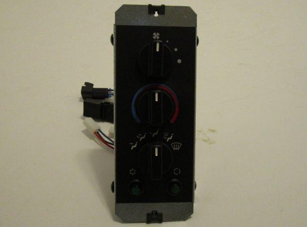 "Control Panel ""Vertical"" RV202036"
