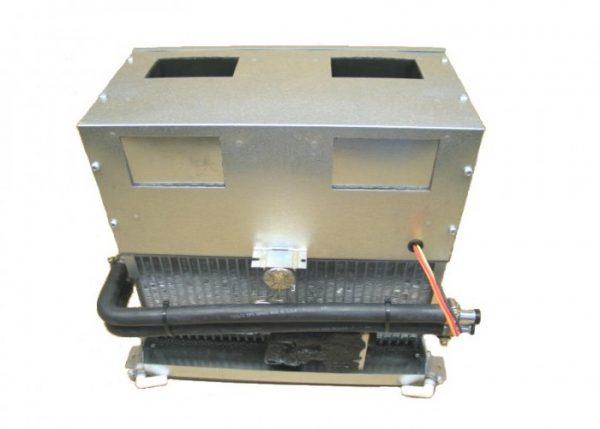 Evaporator 948 - 50 001 670